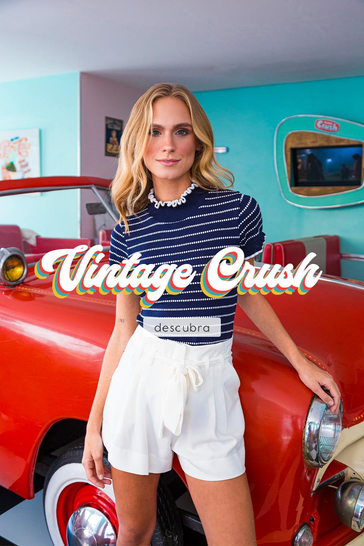 vintage crush
