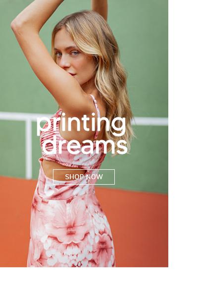 printing dreams