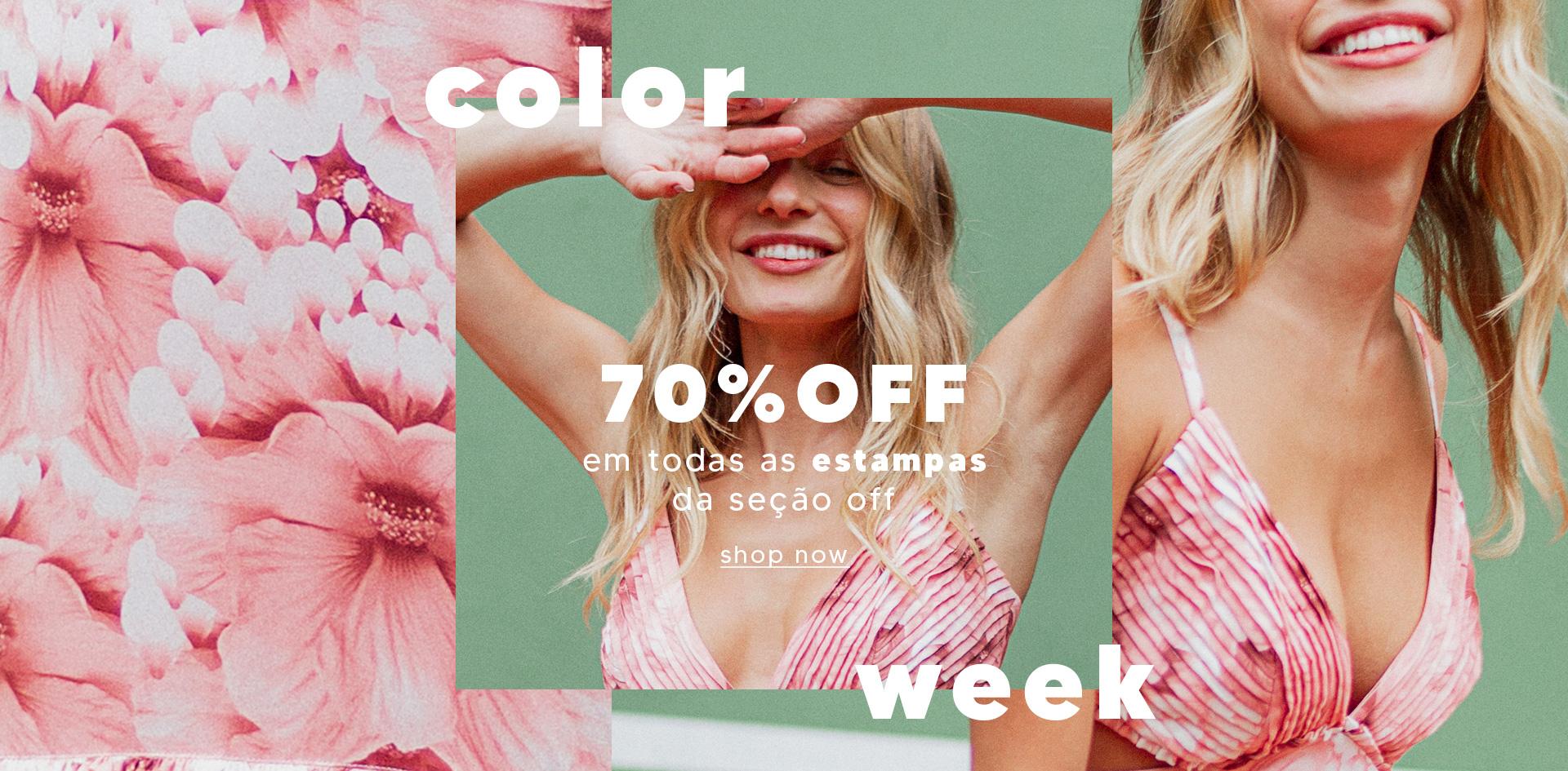 color week   estampas